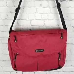 COLUMBIA | Outfitter messenger diaper bag